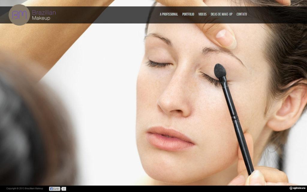 Site Brazilian Makeup - Tudo de Maquiagem e Moda