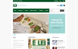 Site Nut Consultoria - Consultoria e assessoria, atendendo restaurantes, hoteis, cozinhas industriais, padarias, bares e afins