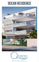 Ocean Residence - Marketing Imobiliário