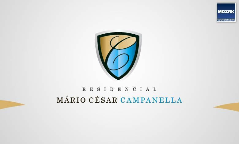 Residencial Mário César Campanella 1