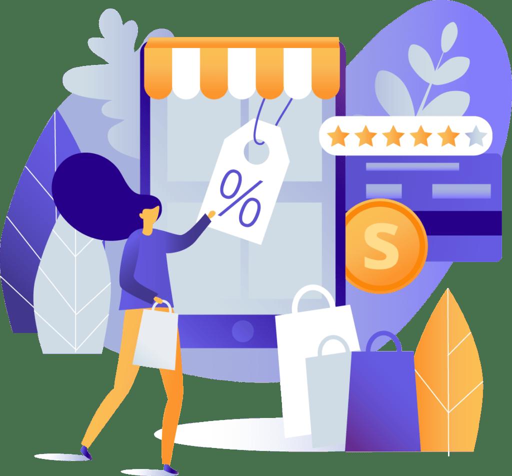 Imagem Conteúdo para E-Commerce