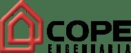 Logo Cope Engenharia