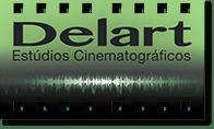Logo Delart Estúdios Cinematográficos