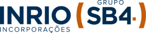 Logo Inrio Incorporações
