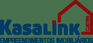 Logo Kasalink Empreendimentos Imobiliários