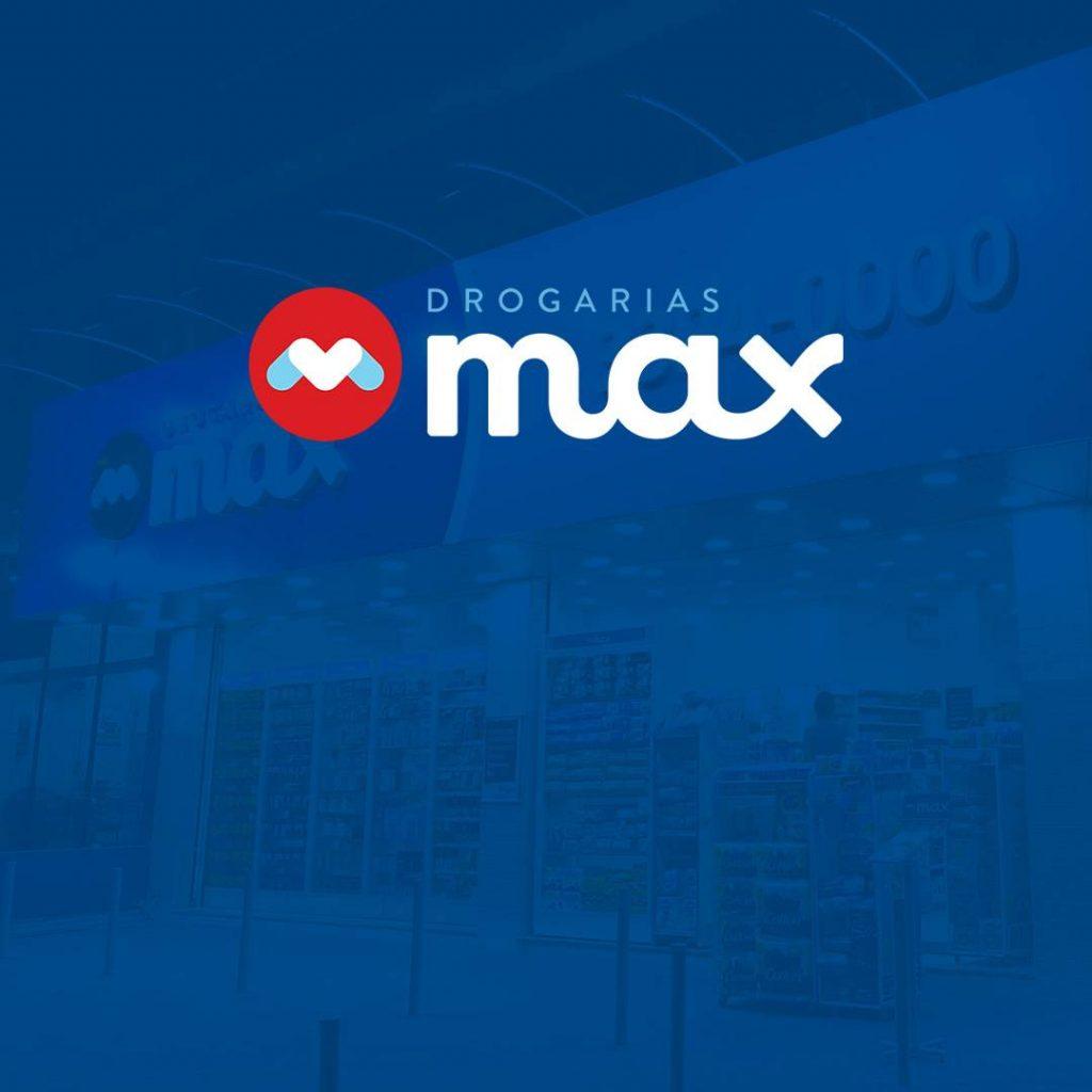 Cases de Sucesso - Drogarias Max