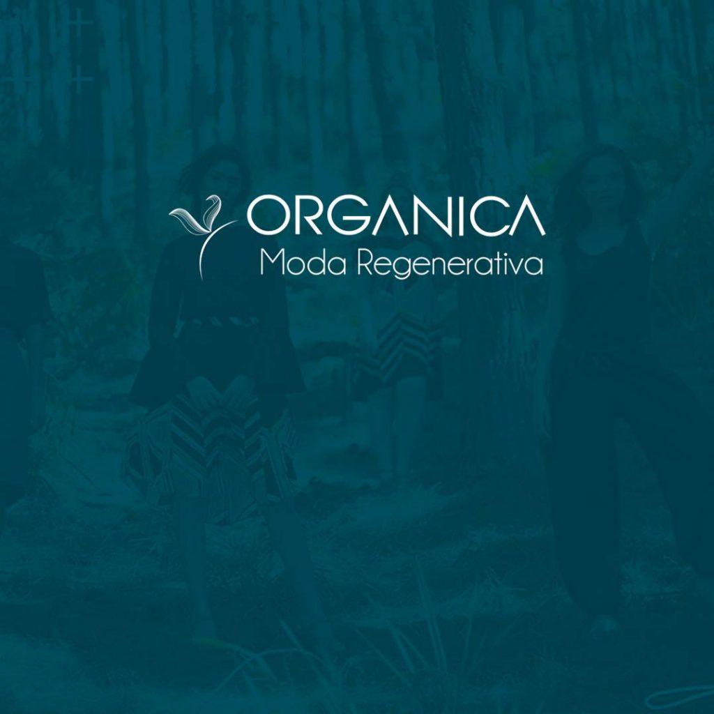 Cases de Sucesso - Organica Moda