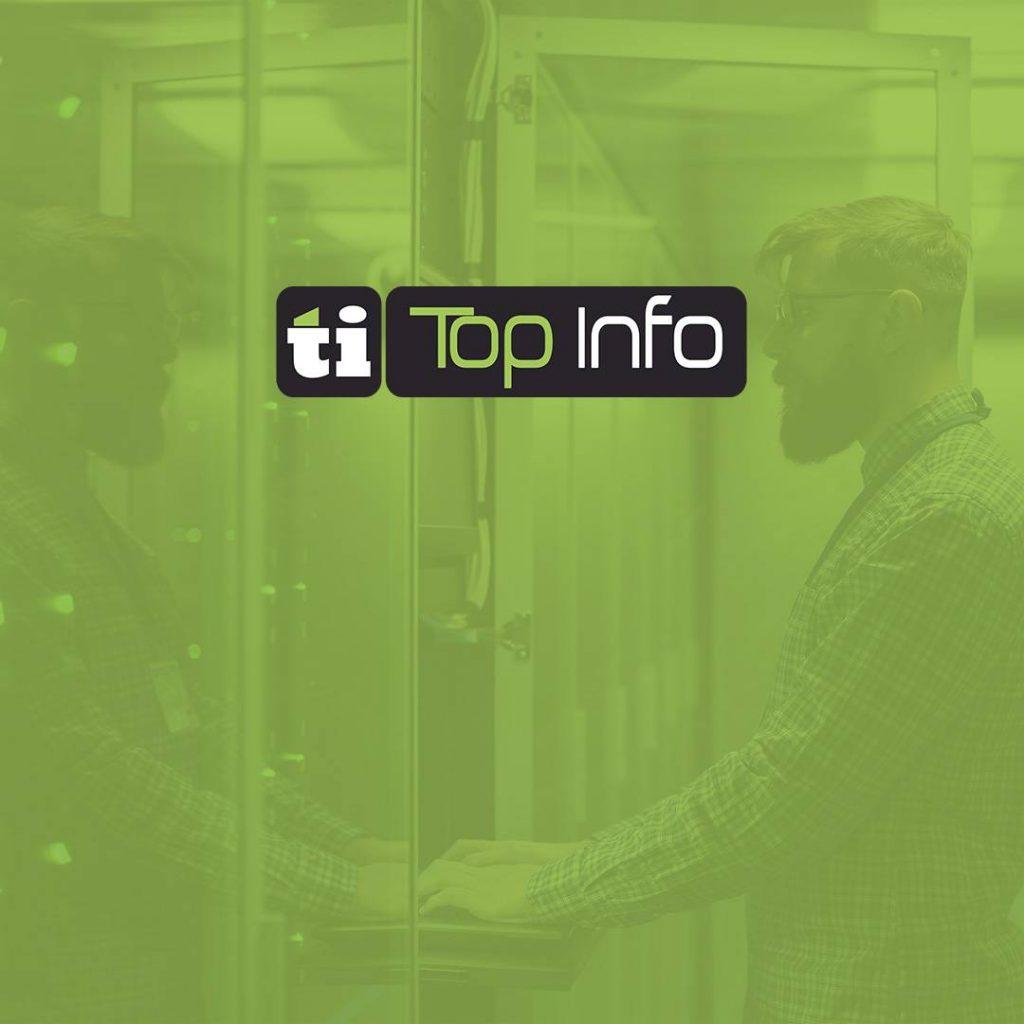 Cases de Sucesso - Topinfo